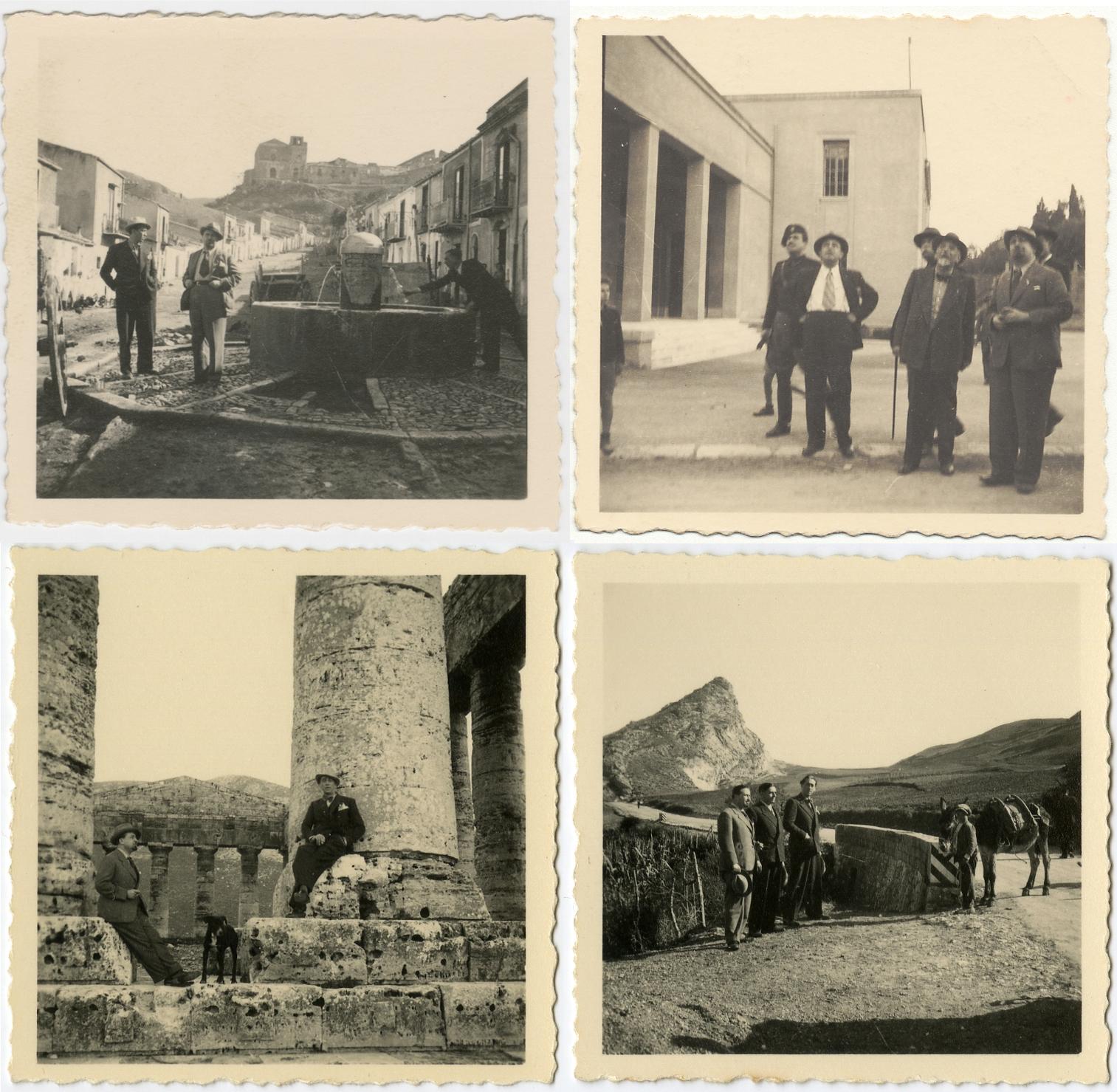 Un viaggio in Sicilia