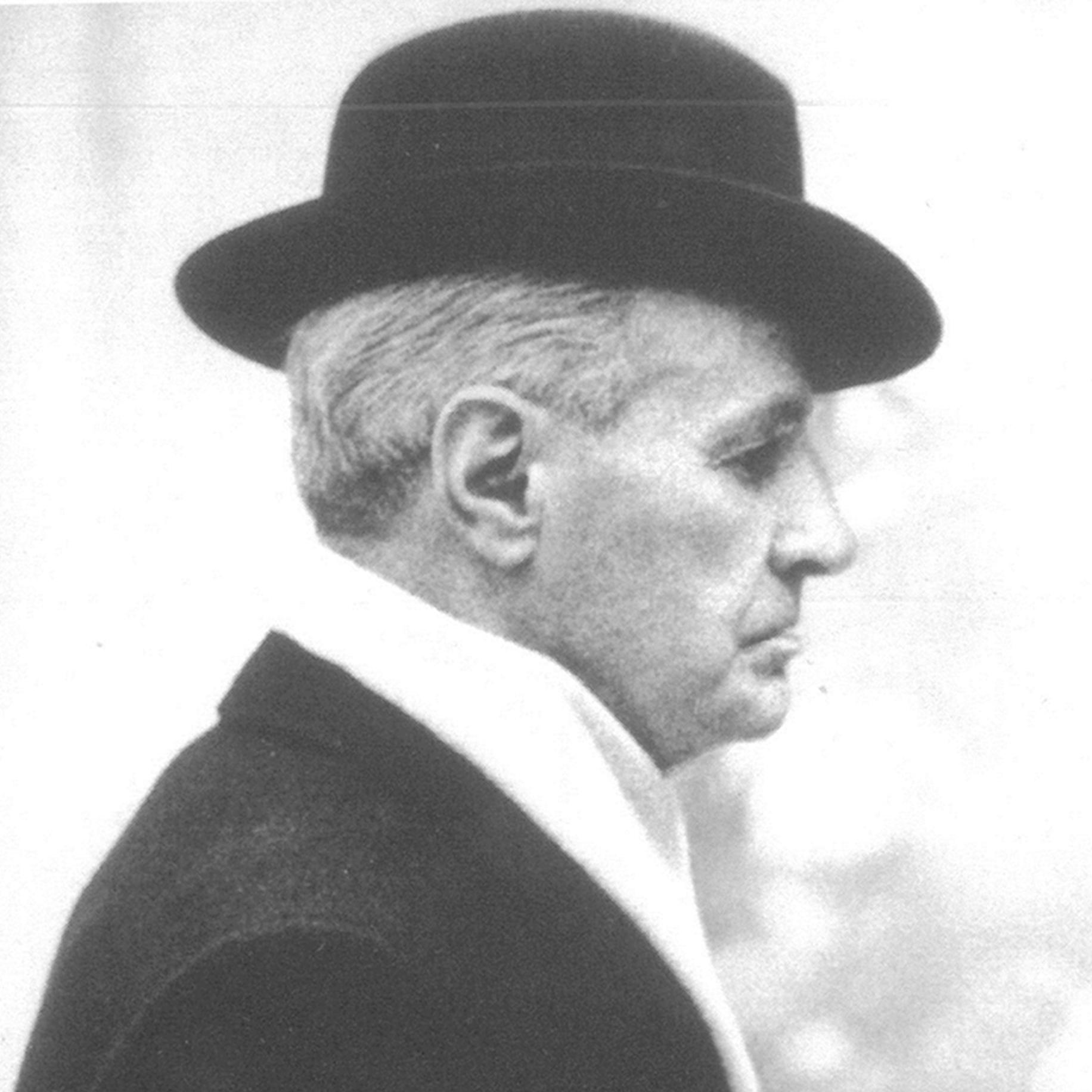Luciano Baldessari (1896-1992)