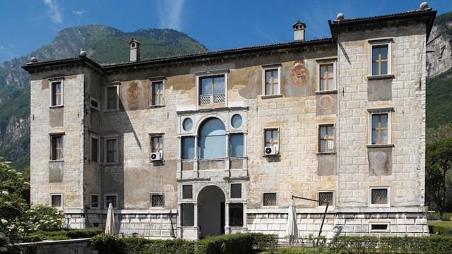 Mart im Palazzo delle Albere