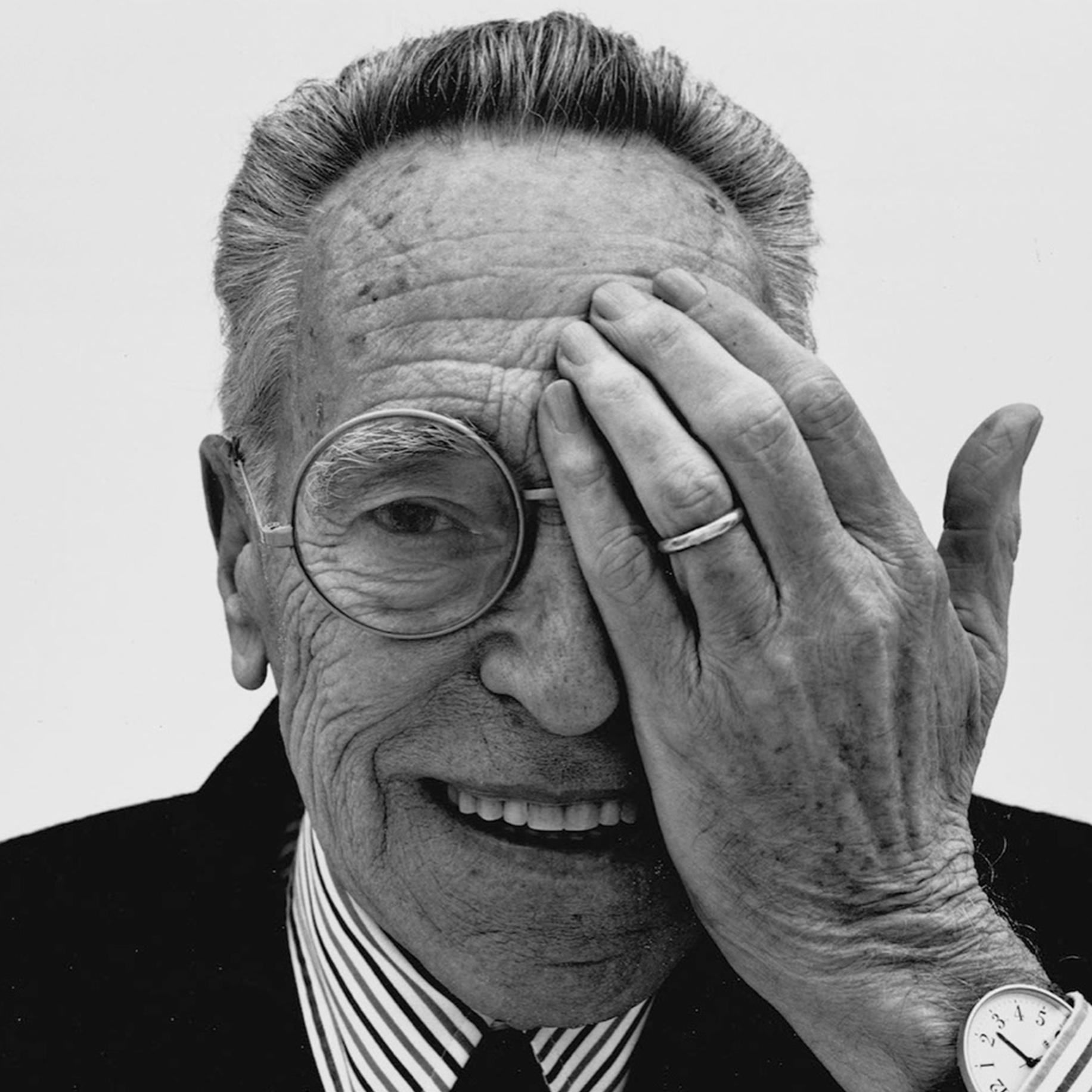 Achille Castiglioni (1918-2002)