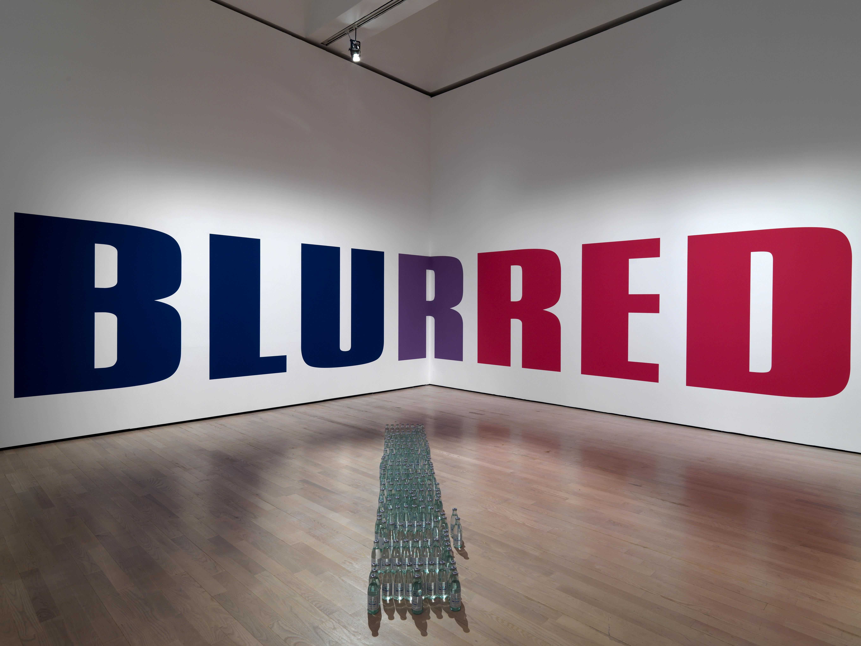 """""""La parola nell'arte. Ricerche d'avanguardia nel '900. Dal futurismo ad oggi attraverso le collezioni del Mart"""""""