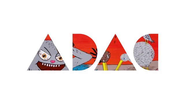 Quaderni ADAC 1. Laurina Paperina