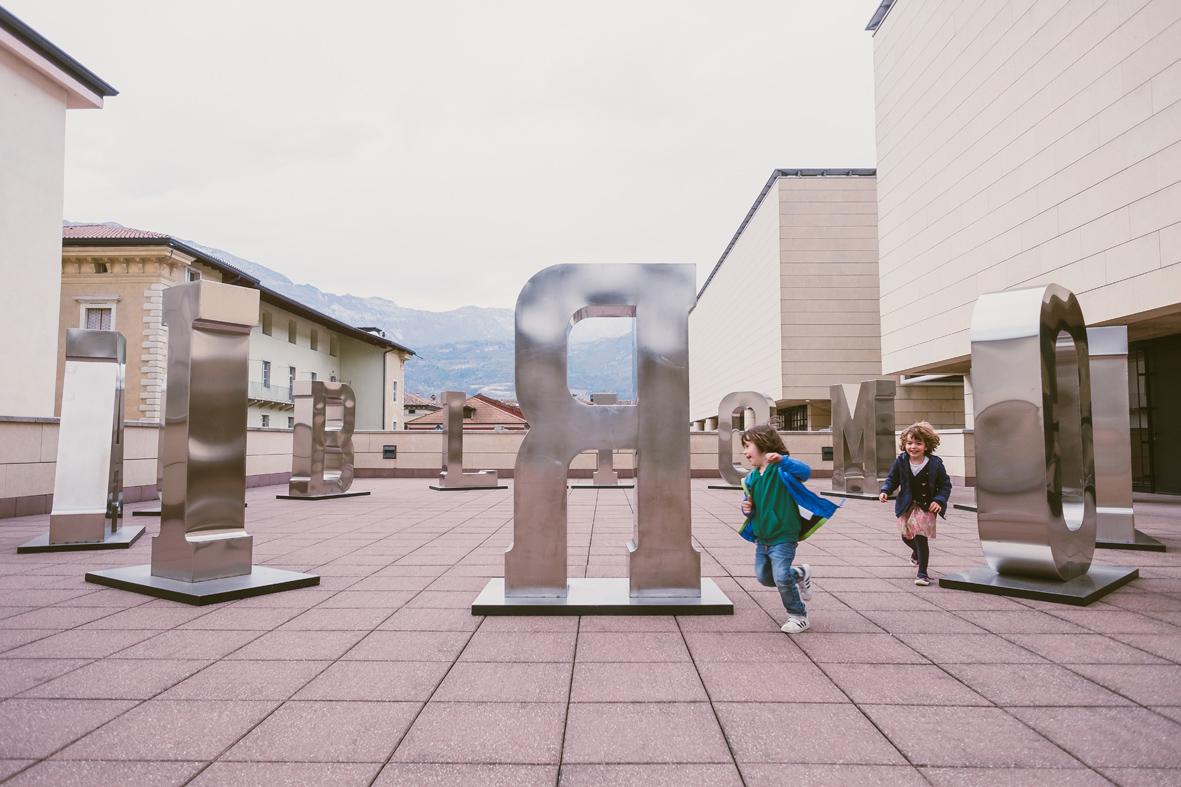 """Chiara Dynys, """"Memoria Oblio"""", 2010"""