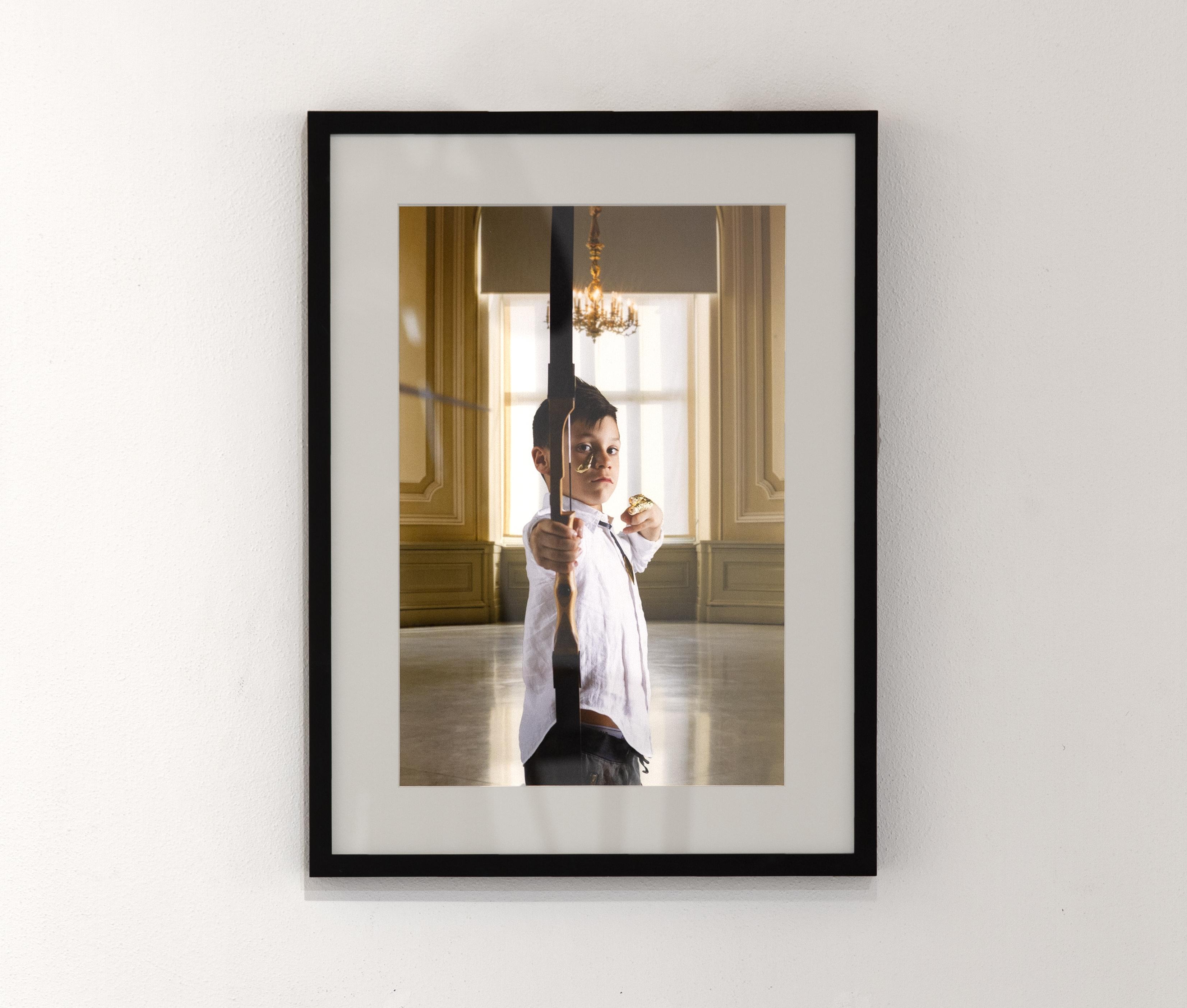 """""""Erotica (serie)"""", 2017/2018, stampa su carta fotografica, courtesy Spazio KN Trento"""