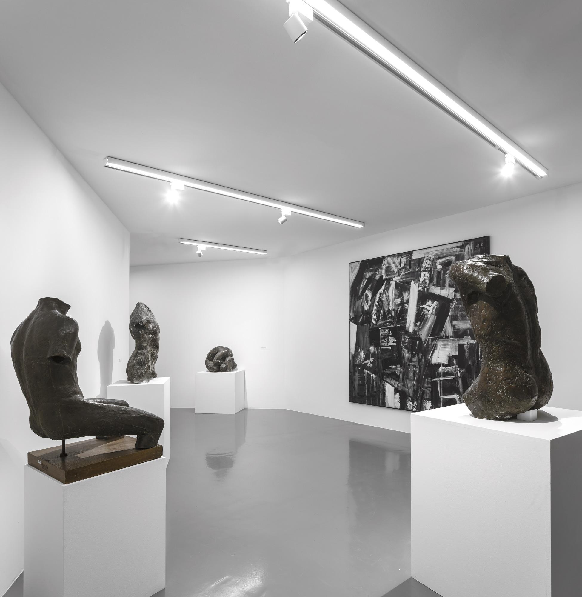 """""""Linguaggi plastici del XX secolo"""", 2014"""