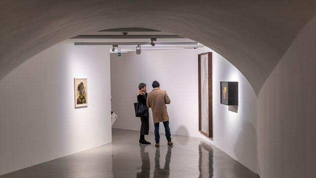 Galleria Civica Trento