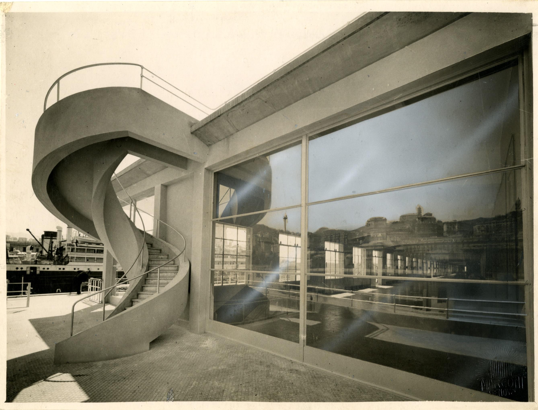 Foto d'architettura